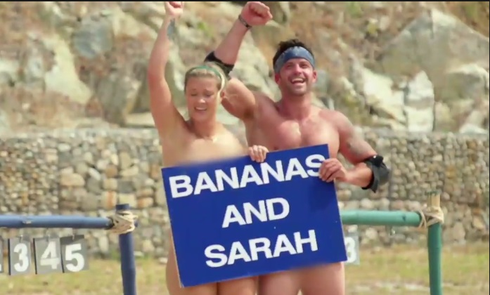'The Challenge: Rivals III' Episode 6: The Naked Truth
