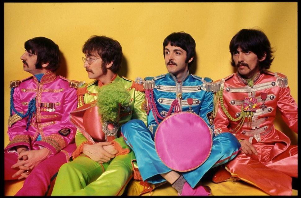 You Don't Know the Real Beatles Until You've Heard Sgt. Pepper's in Mono