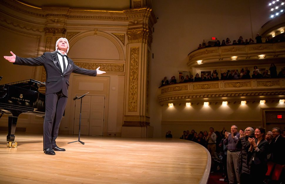 The Top 6 Moments of the 2015-16 NY Classical Music Season