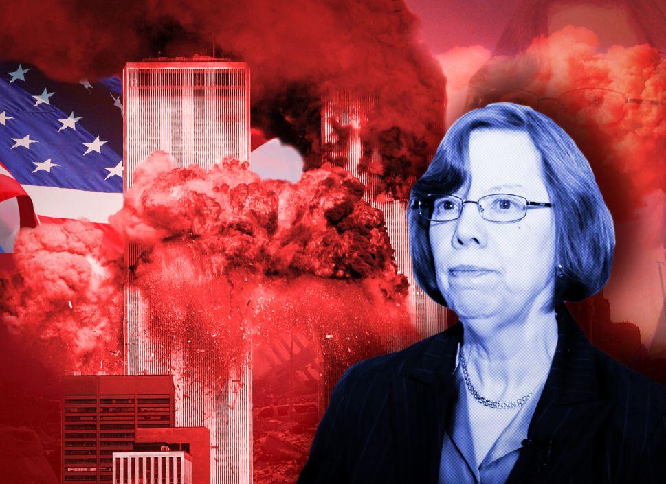 Author of Pre-9/11 Memo Bush Ignored Talks Orlando—and the Fight Against Terror