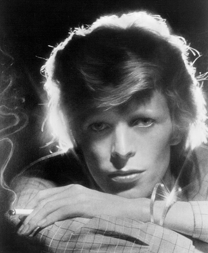 Someone Just Bought David Bowie's Hair for $18,750