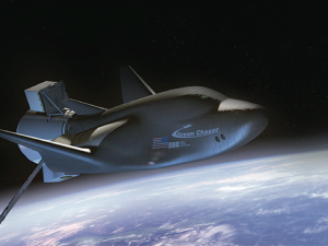 The Sierra Nevada Corp. Dream Chaser