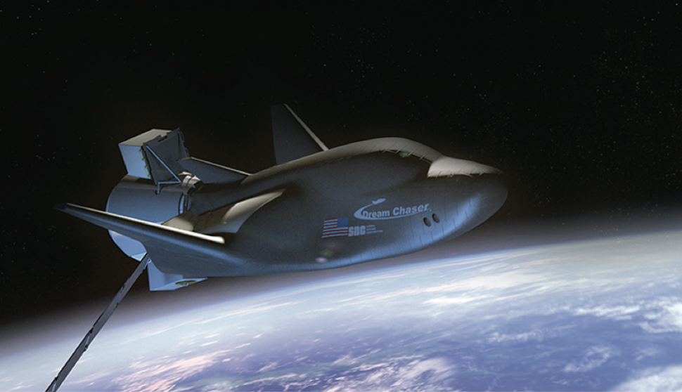 United Nations to Design Global Space Program Using Dream Chaser Spacecraft