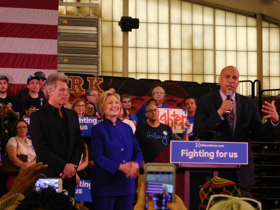 PNJ Poll: Whom Should Hillary Clinton Pick as Her Running Mate?