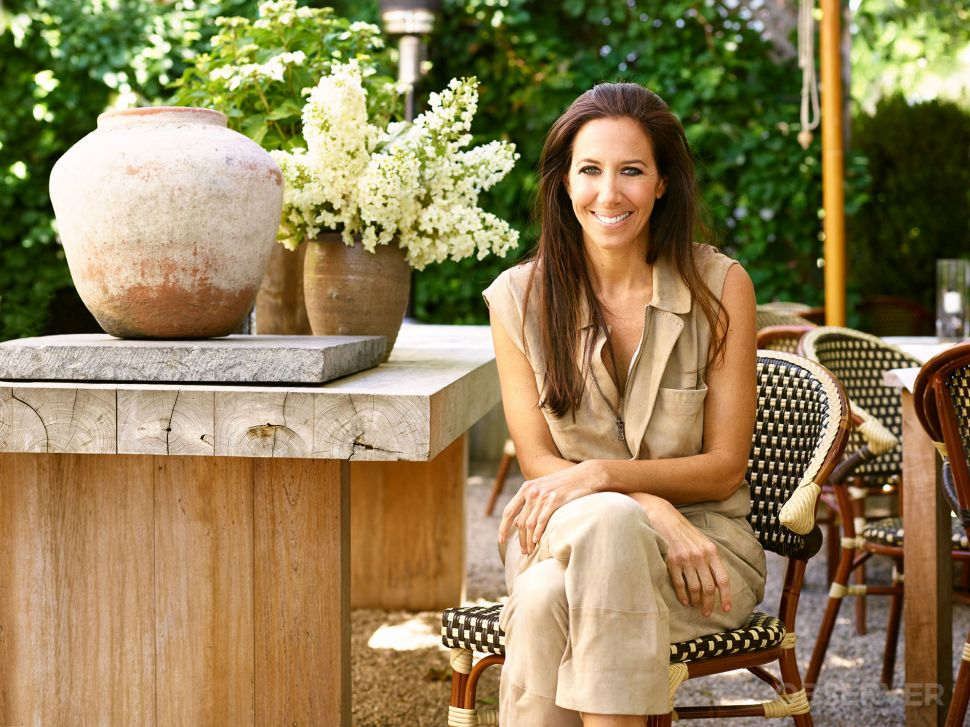 Gabby Karan de Felice Is Vying to Become the Ultimate Hamptons Hostess