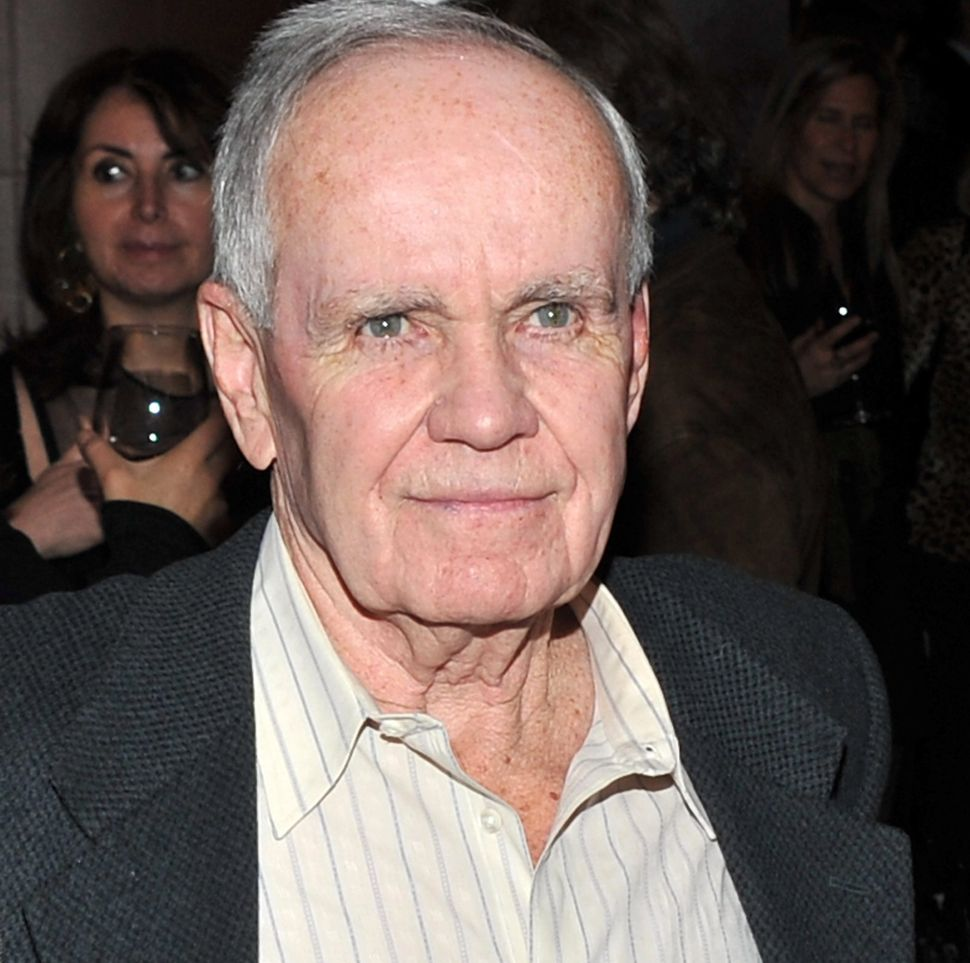 Cormac McCarthy Is Alive Despite Tweets to the Contrary