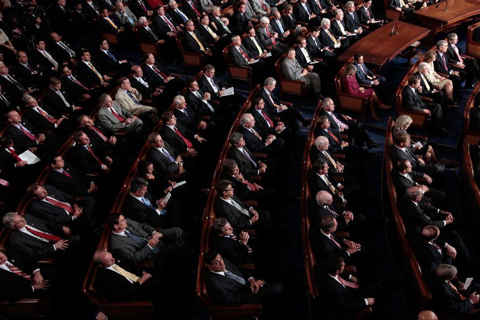 A Congressional Barnburner Brews in New York 19