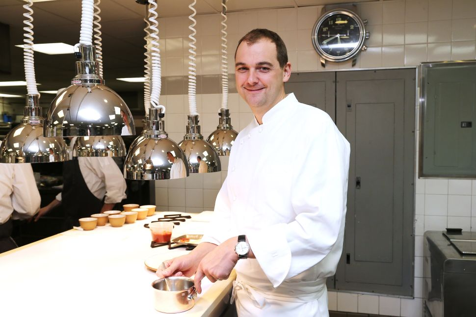 At the World's 50 Best Restaurants Awards Eleven Madison Park Wins Big