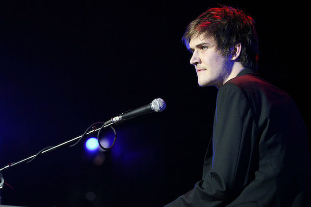 Bo Burnham Is Grown Up and Making Happy