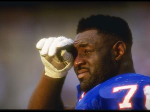 Giants Leonard Marshall