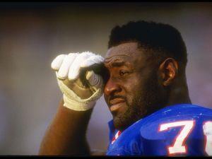 Giants Leonard Marshall