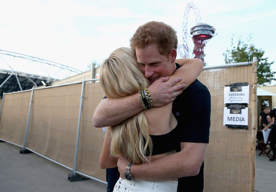 Here's What Would Happen at Prince Harry and Ellie Goulding's Wedding