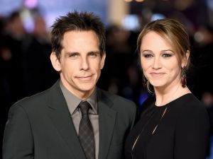 Ben Stiller and Christine Taylor are the newest residents of celeb-loved 150 Charles.