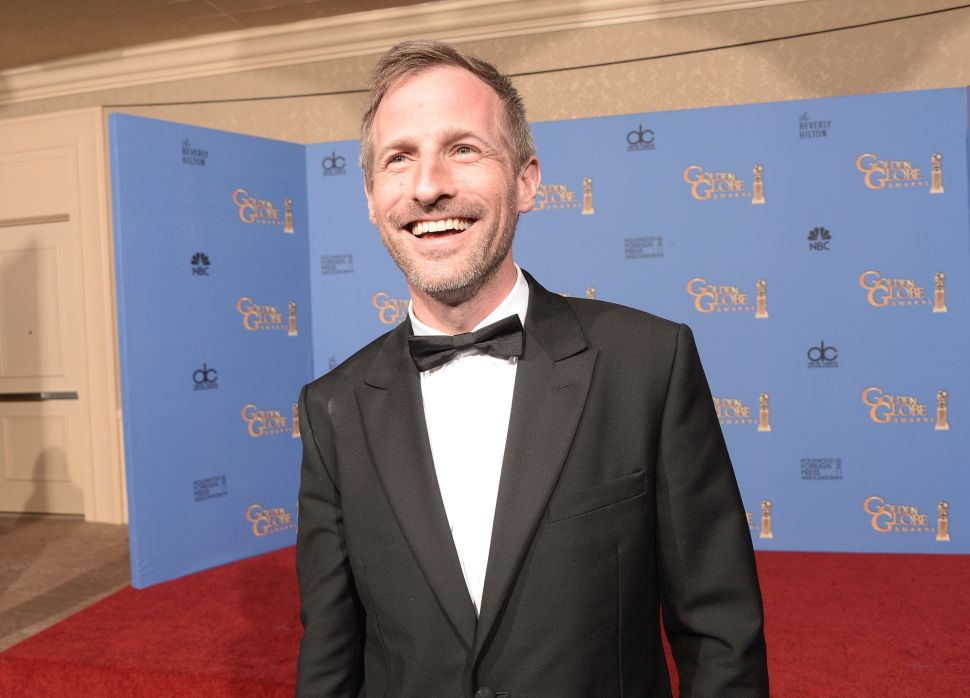 Keeping Up With the Jonzes: Director Spike Jonze Just Sold FiDi Abode