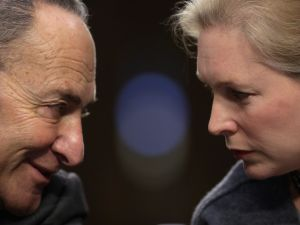 Gillibrand and Schumer