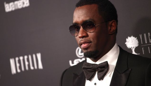 Diddy is once again trying to part ways with his apartment in the Park Imperial.
