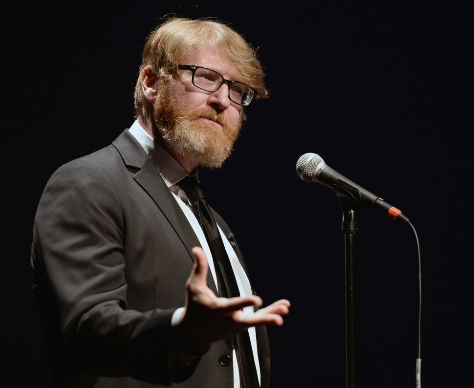 8-Day Week: Chuck Klosterman and the Queen Mary 2