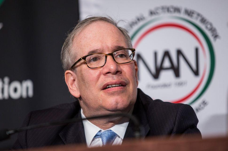 Comptroller Calls Mayor's Fundraising Group a 'Slush Fund'