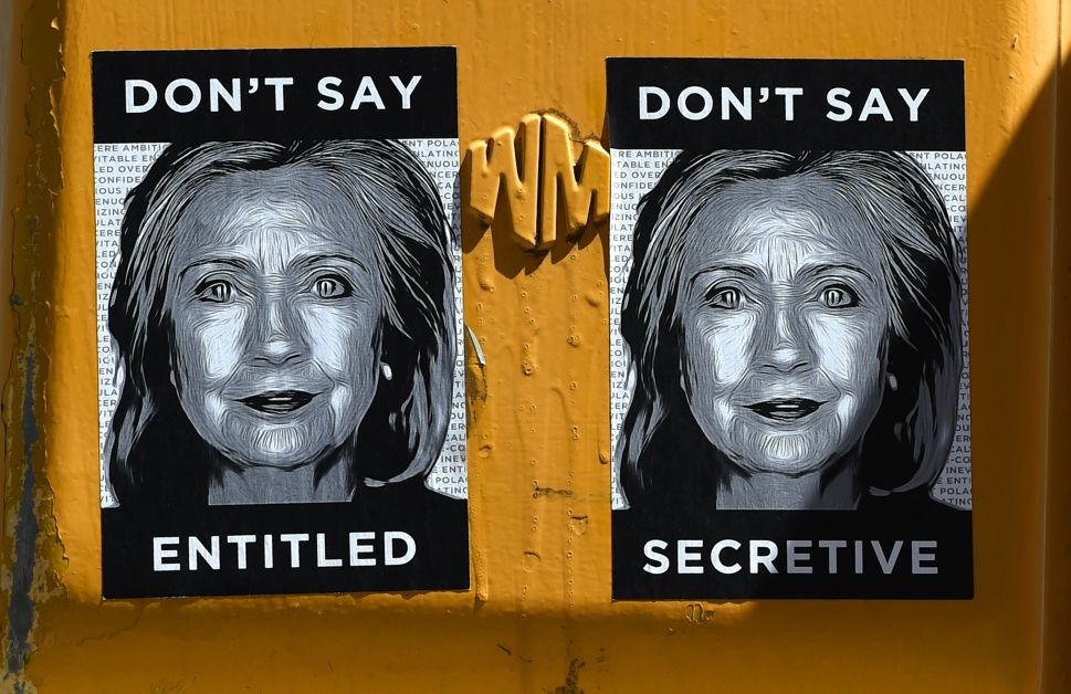 Snowden and Clinton: The Classified Double Standard