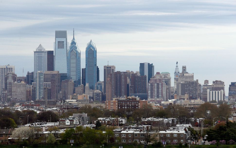 Afternoon Bulletin: Millennials Told to Move to Philly, NYPD Corruption Charges