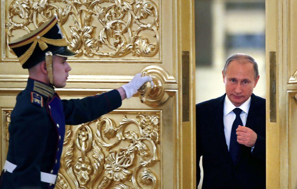 False Flags: The Kremlin's Hidden Cyber Hand
