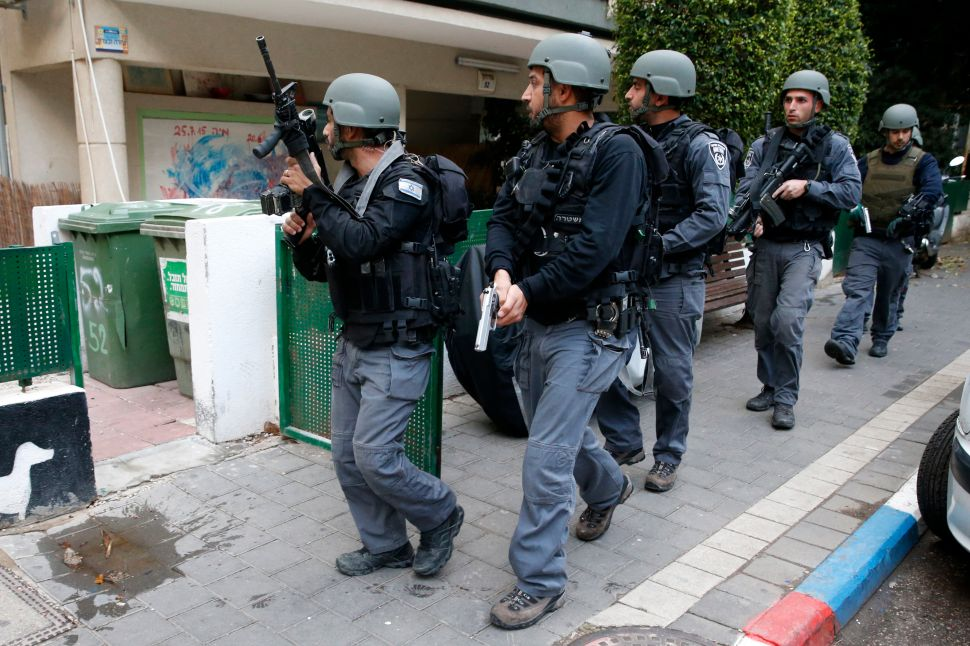 Human Rights Watch and Amnesty International Have a Problem With Israel