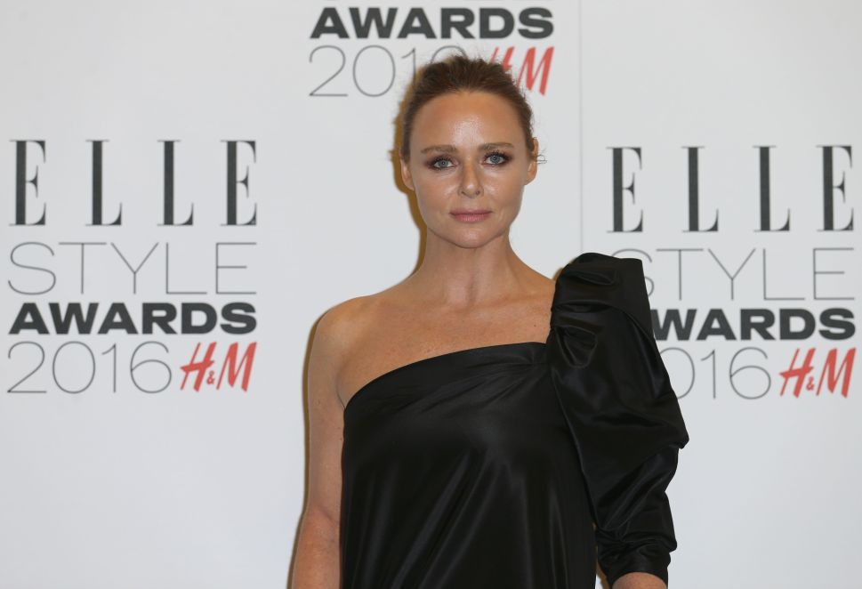 Fashion Roundup: Stella McCartney Does Menswear, Nike Pairs With Louis Vuitton