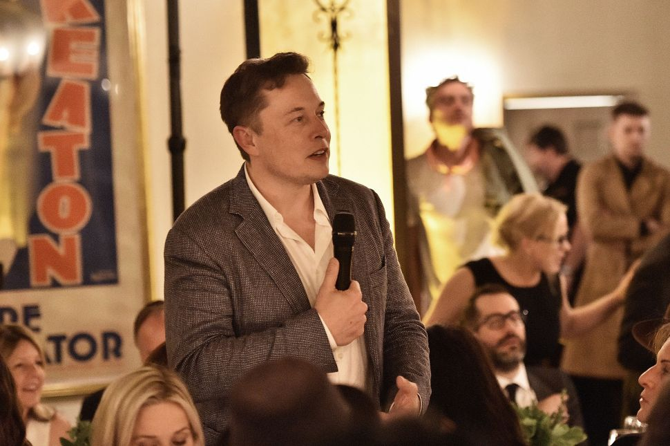 Why I'm Not Dazzled by Elon Musk
