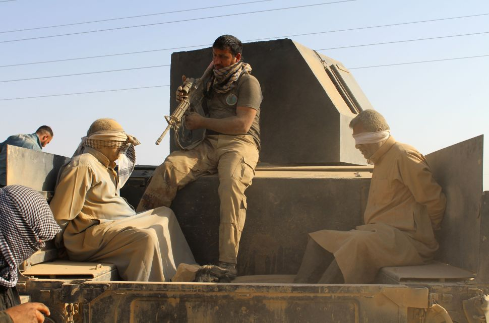 How to Defeat the Islamic State
