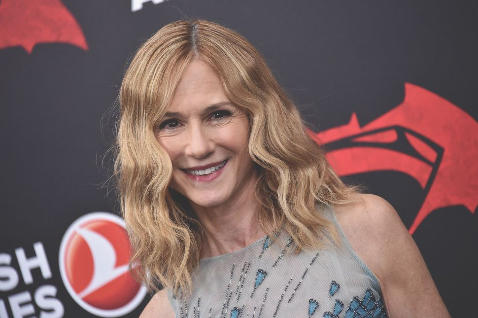 Holly Hunter's Former Greenwich Village Abode Can be Yours for $14,750/Month