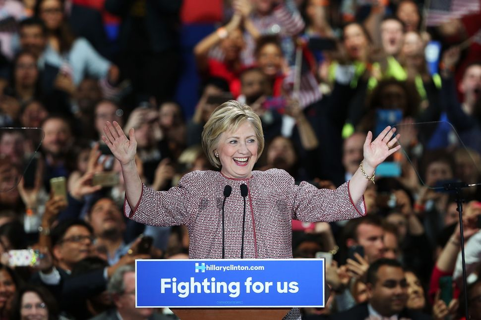 Why Criticism of Hillary Clinton's $12,000 Jacket Is Sexist and Hypocritical