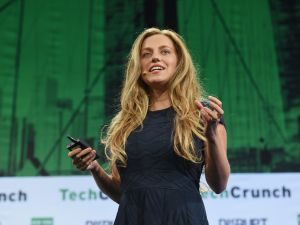 Ritual founder and CEO Katerina Markov was