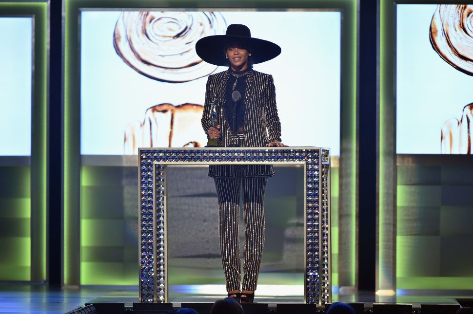 The Best CFDA Speeches