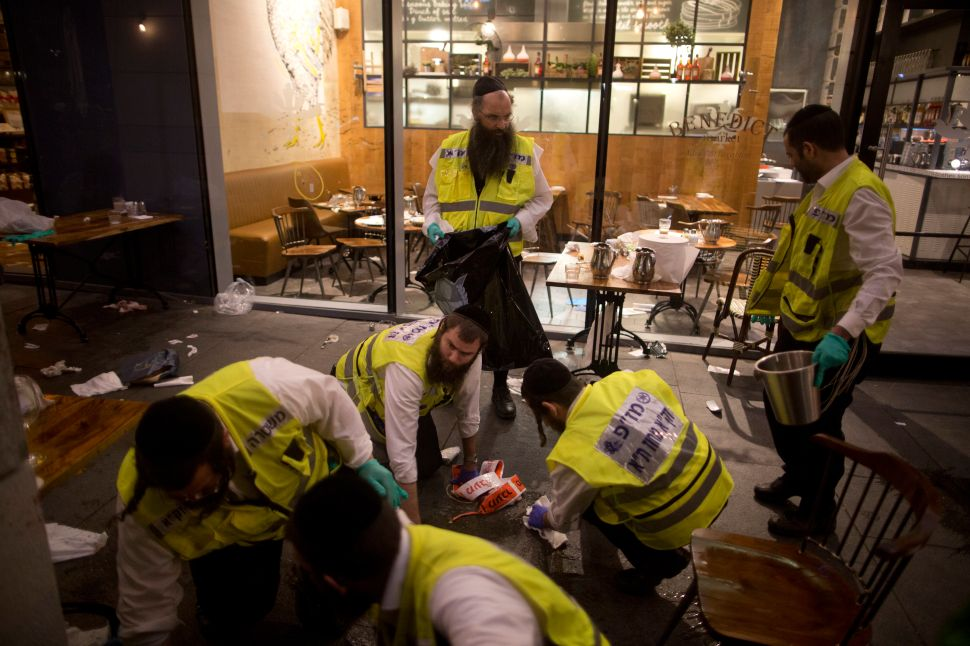 The Iran Nuclear Agreement Stirred the Tel Aviv Terror Attack