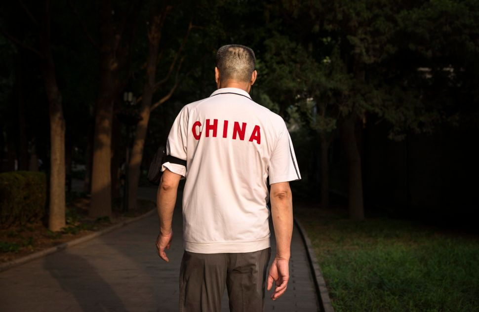 Why the West Is to Blame for What Happens Next in China