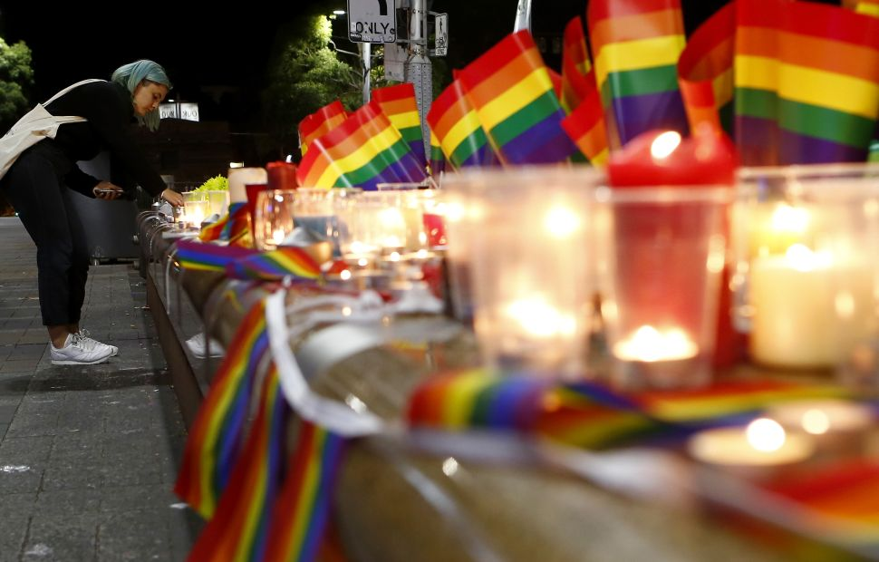 Orlando Massacre Should Pressure Iran and Hamas to Stop Murdering Gays