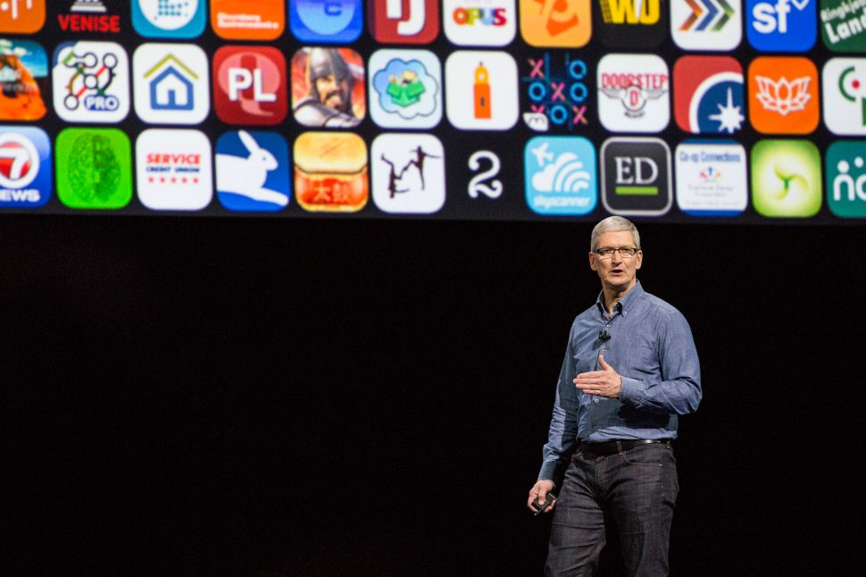 Three Takeaways From Apple's Big Show
