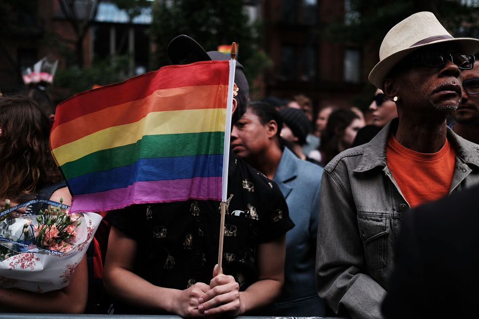 Progressive Silence Over Islamic Extremism Is Homophobic