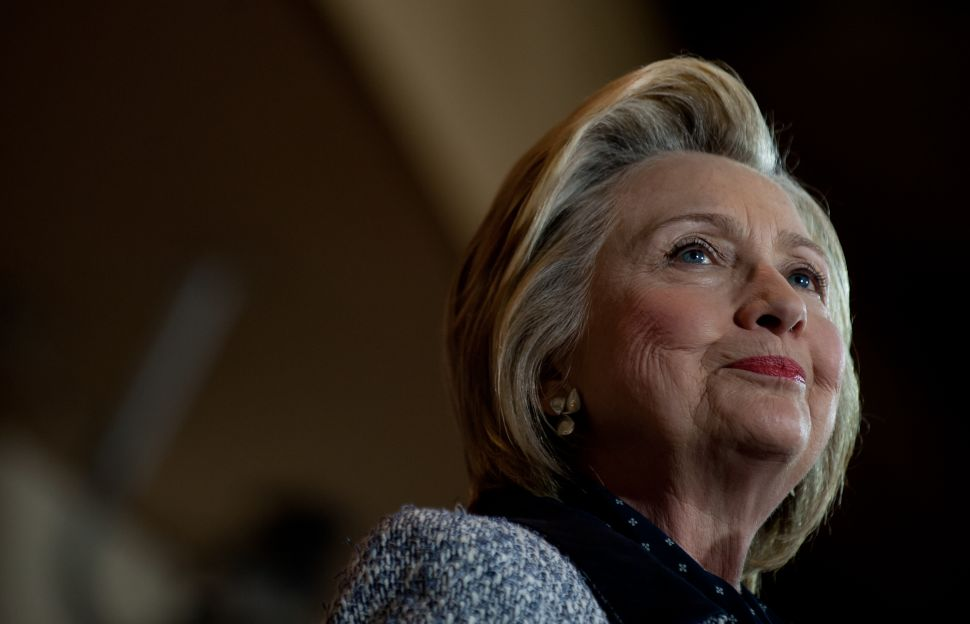The Coming Constitutional Crisis Over Hillary Clinton's EmailGate