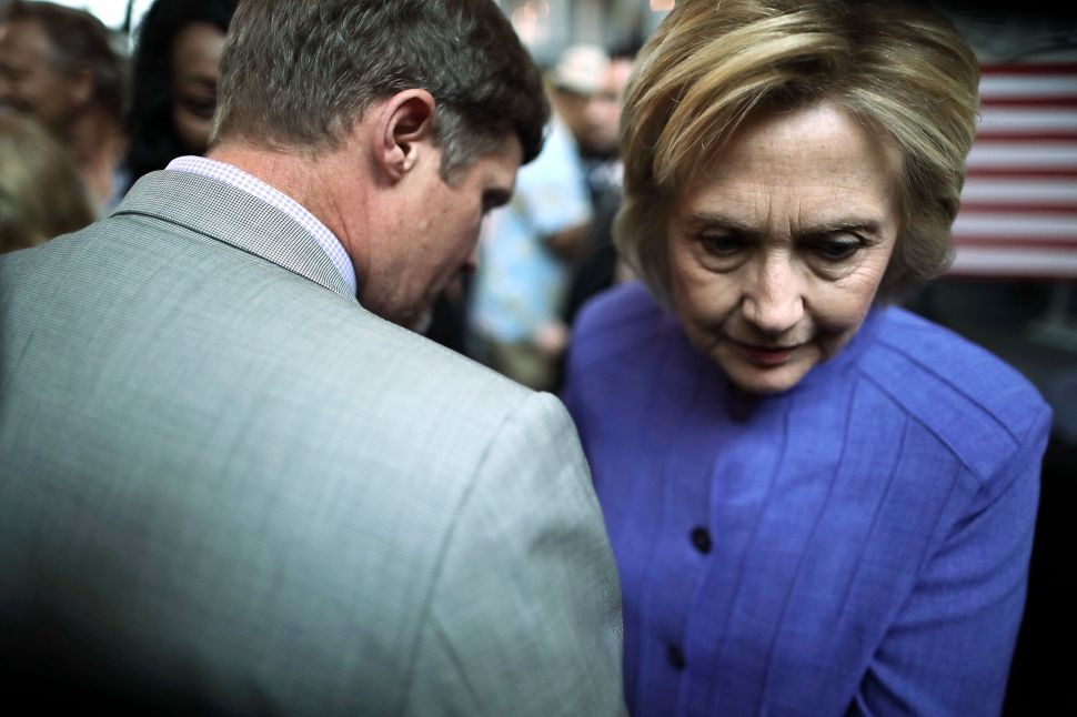 Guccifer 2.0 Leak Reveals How DNC Rigged Primaries for Clinton