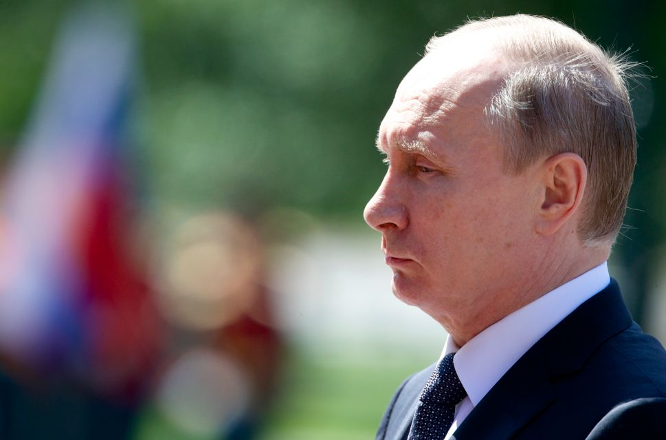Moscow Rules of Espionage Go Global—If You Think It's KGB, It Is