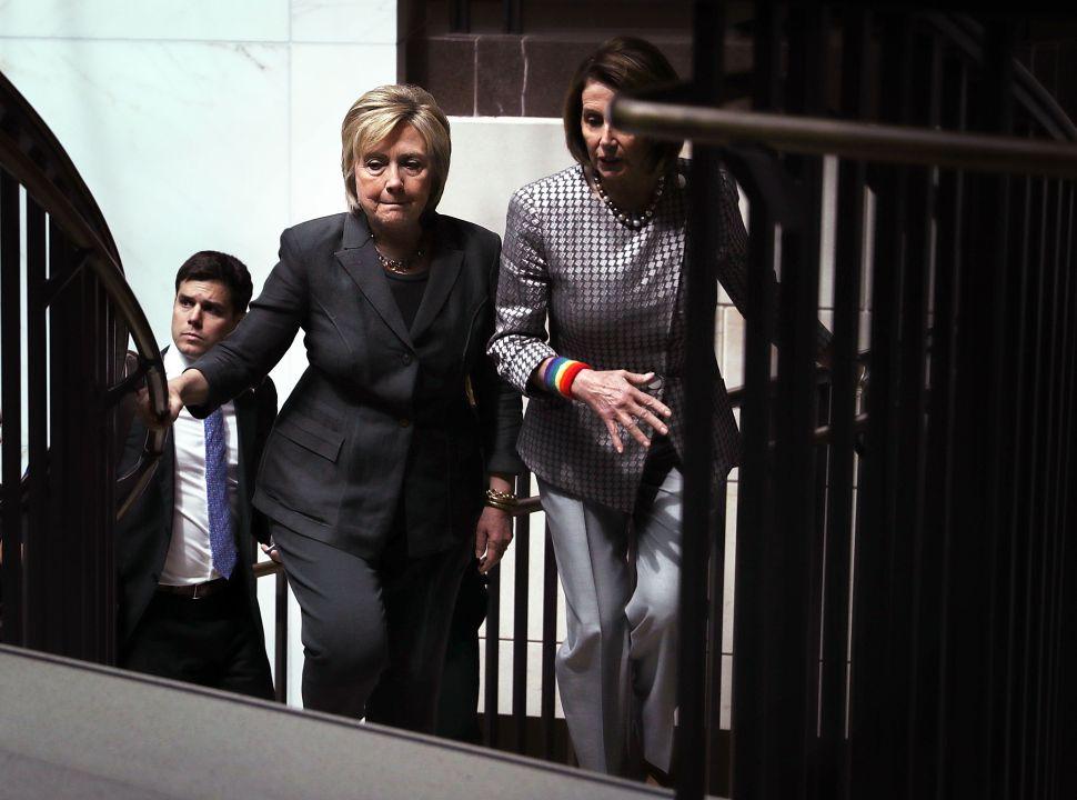 Corruption Conviction of Clinton Crony Foreshadows Hillary Legal Struggles