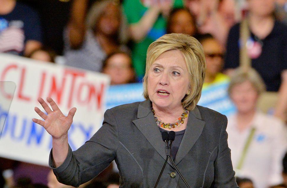 Hillary Embodies All the Ways Barack Obama Failed Progressives