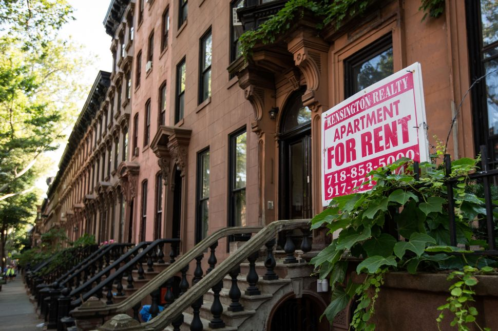 Afternoon Bulletin: City To Vote On Rent Hikes, Pride Takes NYC, a 'Snowbot' and More