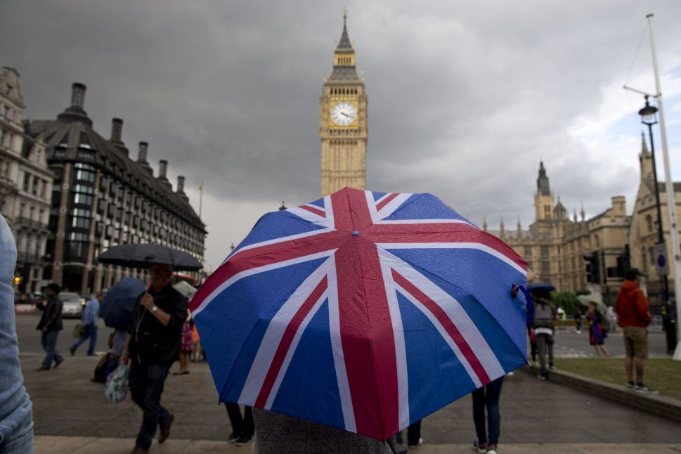 Expect More Violence in the Post-Brexit UK