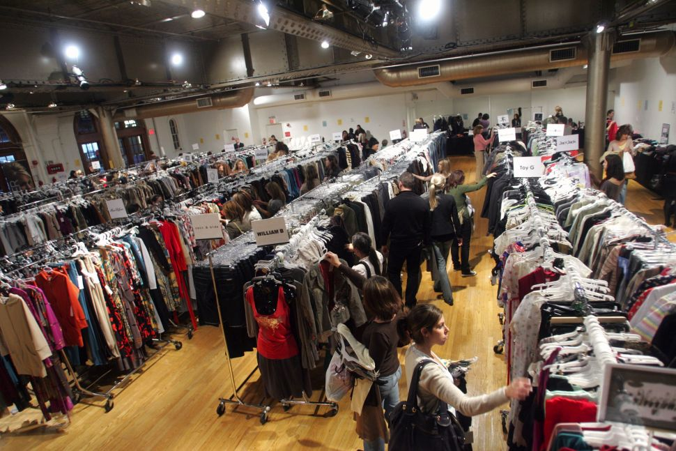 The Psychology Behind Sample Sales
