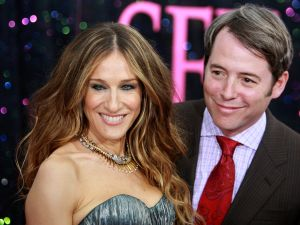 Sarah Jessica Parker and Matthew Broderick are sure to be building some massive shoe closets in the near future.