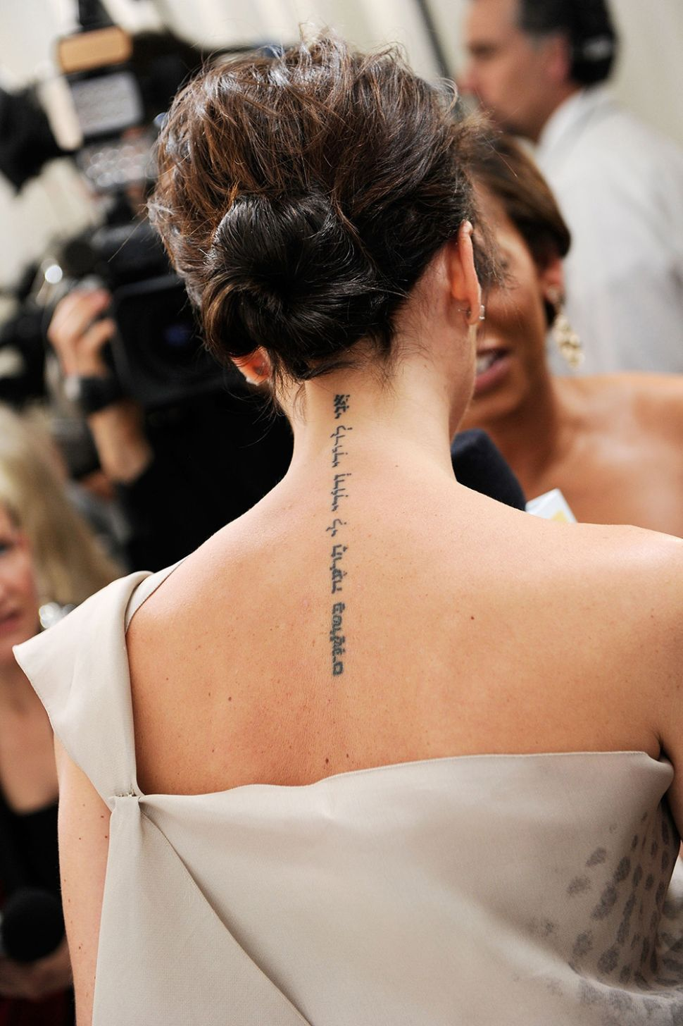 Think Before You Ink: New Removal Machine Lessens Tattoo Regret
