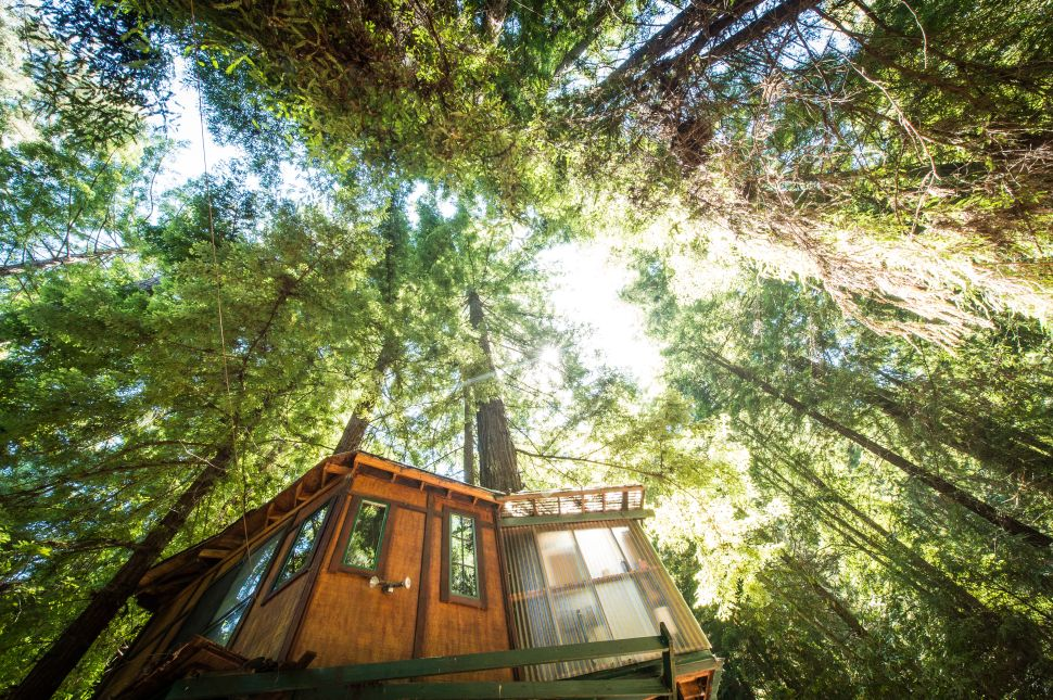 Book a Chic Summer Getaway on the Airbnb of Glamping