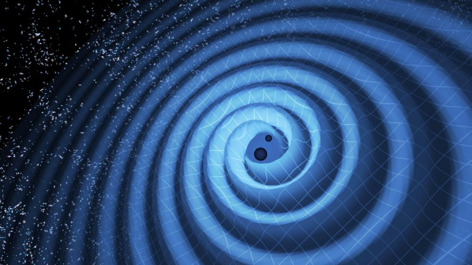 Scientists Continue to Observe Ancient Celestial Events Using Gravitational Waves